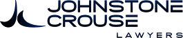 Johnstone Crouse Lawyers Perth Blue Logo