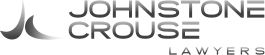 Johnstone Crouse Lawyers Perth Grey Logo